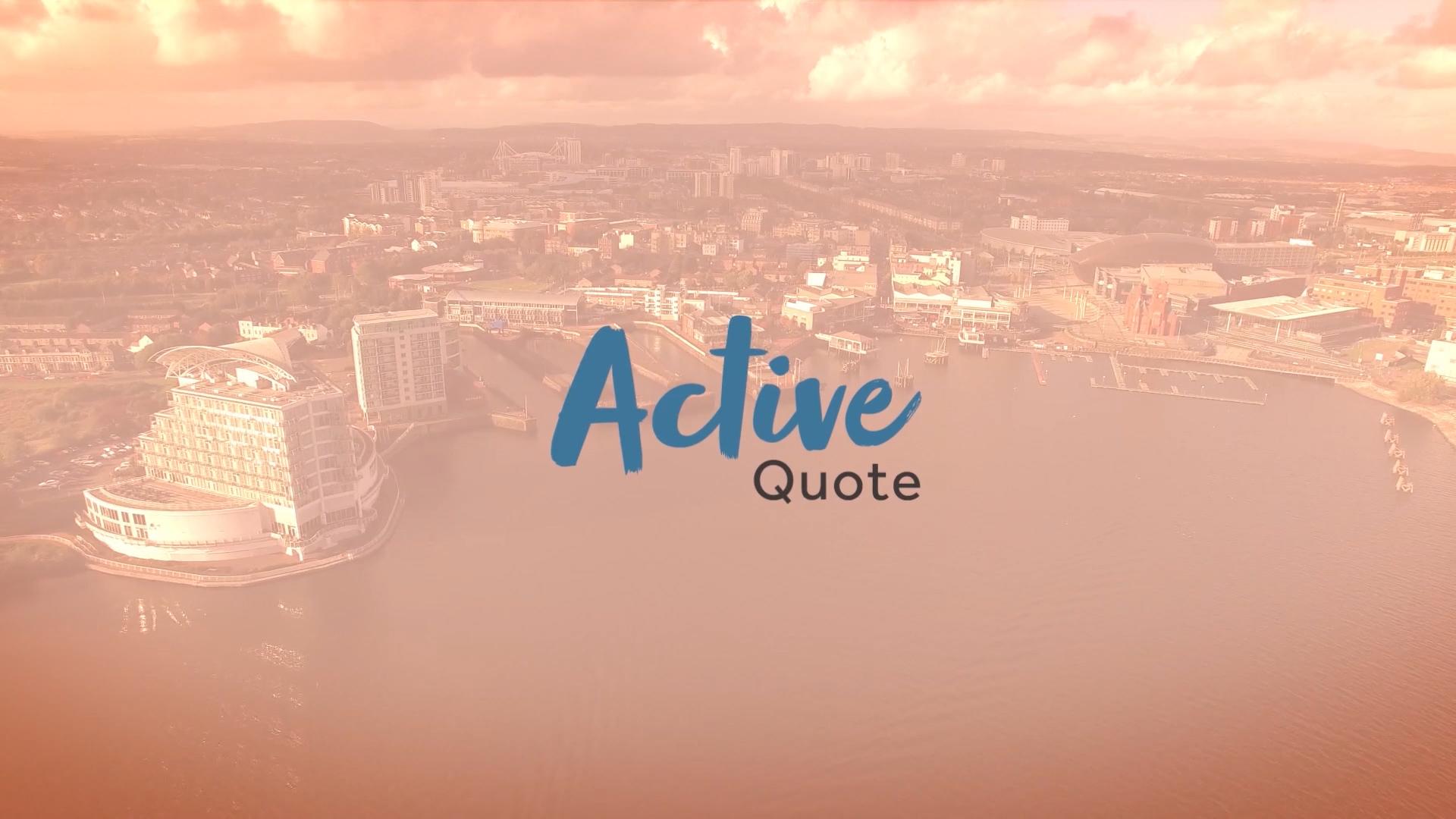 Active Quote