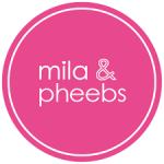 Mila & Pheebs