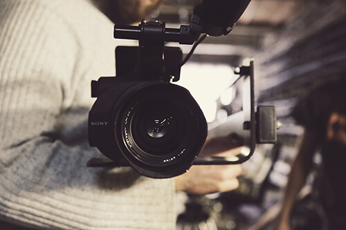 Getting the most out of your video shoot Part II: On the day