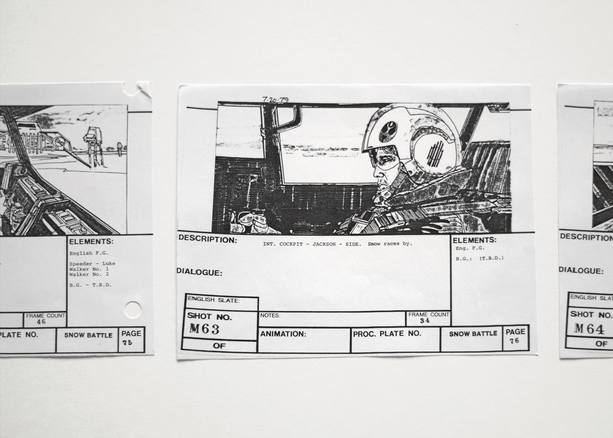 Planning Storyboard